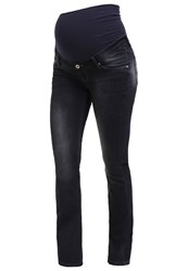 Noppies Jade Bootcut Jeans Dark Stone Wash Grey Denim