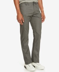 Kenneth Cole Reaction Men's Slim Fit Jeans Ash Grey Combo