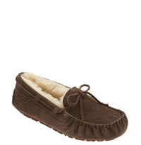 Women's Ugg Australia 'Dakota' Slipper Espresso
