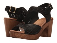 Eric Michael Eliza Black Women's Shoes