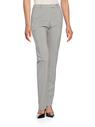 Hugo Boss Tamea Pants Grey