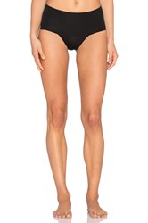 Spanx Lace Cheeky Black