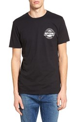 Rip Curl Men's X Drive Heritage Graphic T Shirt