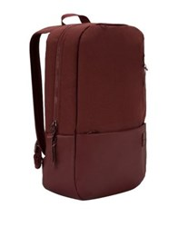 Incase Compass Backpack Deep Red
