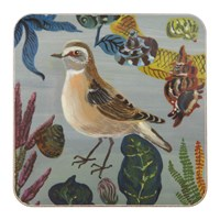 Avenida Home Nathalie Lete Birds In The Dunes Coaster Wheatears Hen