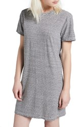 Current Elliott Women's The Beatnik T Shirt Dress