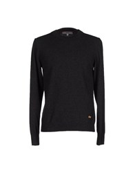 Liu Jo Jeans Knitwear Jumpers Men Dark Blue