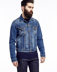 Edwin Buddy Denim Jacket