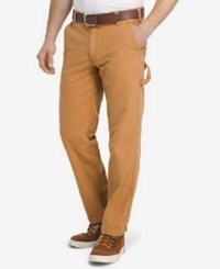 G.H. Bass And Co. Men's Fhs Carpenter Pants Dijon