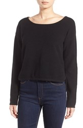 Women's Minkpink 'Are You Ready' High Low Sweater