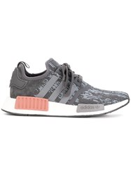 Adidas Originals Nmd R1 Sneakers Grey