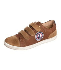 Pepe Jeans Trainers Brown