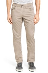 Brax Men's Prestige Stretch Cotton Pants
