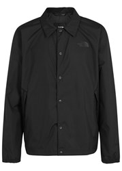 The North Face Coaches Black Shell Windcheater