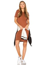 Project Social T Sedona Dress Red