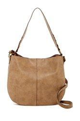 T Shirt And Jeans Edelwiess Hobo Beige