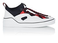 Givenchy George V Sneakers White Black