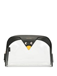 Anya Hindmarch Penguin Travel Pouch 60