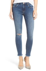Women's Bp. Mr Ripped Skinny Ankle Jeans