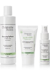 Christophe Robin Hydrating Gift Set Colorless