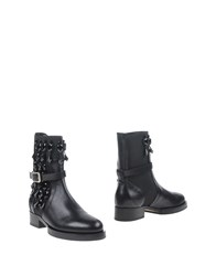 N 21 N 21 Footwear Ankle Boots Women Black
