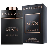 Bulgari Bvlgari Man In Black Eau De Parfum