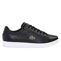 Lacoste Men's Carnaby Evo Lcr Spm Trainers Black