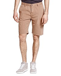 The Kooples Chino Shorts Beige