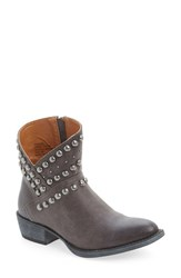 Women's Coconuts By Matisse 'Cowgirl' Asymmetrical Boot Black