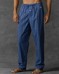 Polo Ralph Lauren Pajama Pant Plaid