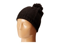 Burton Answer Beanie True Black Beanies