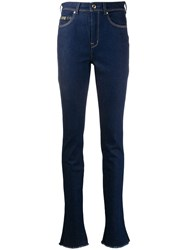 Versace Jeans Couture High Rise Skinny Jeans 60