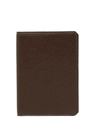 Aizea Soft Leather Passport Holder
