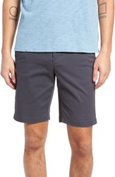 The Rail Flat Front Shorts