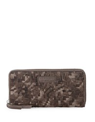 Liebeskind Sally Leather Wallet Rhino Brown