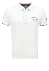 Kaporal Kucky Polo Shirt White