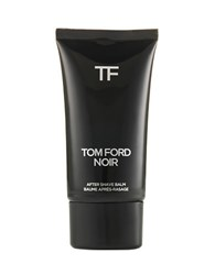 Tom Ford Noir After Shave Balm0174 T1ex01 No Color