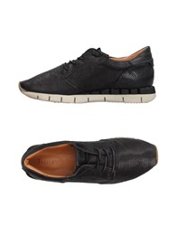 Pawelk's Sneakers Black