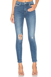 Lovers Friends Mason High Rise Skinny Jean Larchmont
