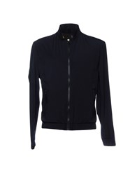 Aquarama Jackets Blue