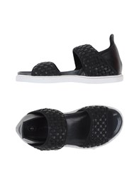 Bruno Bordese Footwear Sandals Women Black