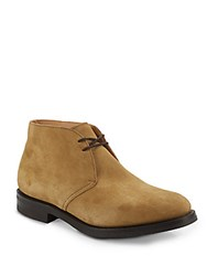Church's Ryder Leather Boots Teak