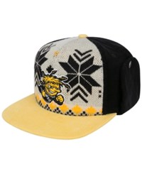 Top Of The World Wichita State Shockers Christmas Sweater Strapback Cap
