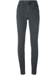 Givenchy Classic Skinny Jeans Grey