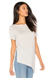 Cheap Monday Mirth Top Gray