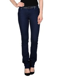 Paul By Paul Smith Denim Denim Trousers Women