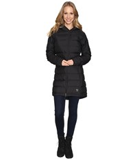 Mountain Hardwear Thermacity Parka Black Women's Coat