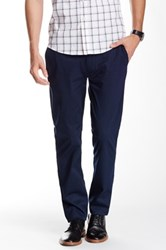 Vince Camuto Printed Pant Blue