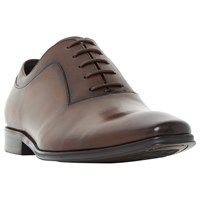 Dune Rancho Oxford Shoes Brown
