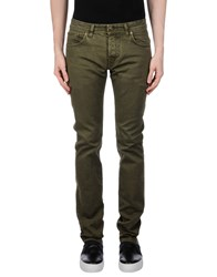 Reign Jeans Military Green
